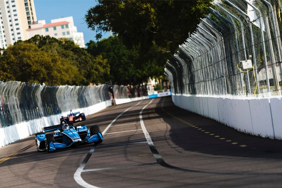 Jamie Sheldrick, Firestone Grand Prix of St Petersburg, United States, 10/03/2019 09:35:00 Thumbnail