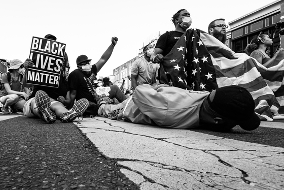 Kenneth Midgett, Black Lives Matter Peaceful Protest, United States, 14/06/2020 16:56:01 Thumbnail