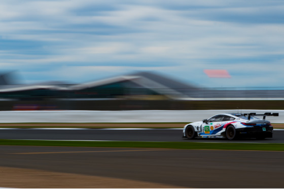 Lou Johnson, WEC Silverstone, UK, 17/08/2018 08:32:15 Thumbnail