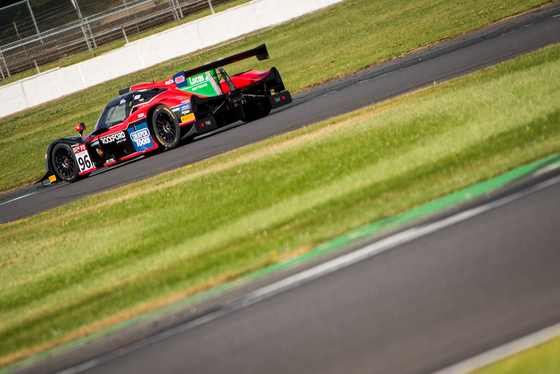 Nic Redhead, LMP3 Cup Silverstone, UK, 01/07/2017 09:45:29 Thumbnail