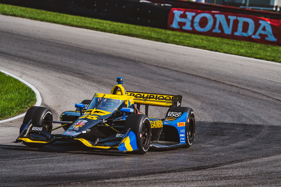 Taylor Robbins, Honda Indy 200 at Mid-Ohio, United States, 12/09/2020 08:04:27 Thumbnail