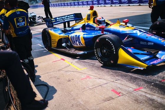 Jamie Sheldrick, Chevrolet Detroit Grand Prix, United States, 31/05/2019 16:04:13 Thumbnail