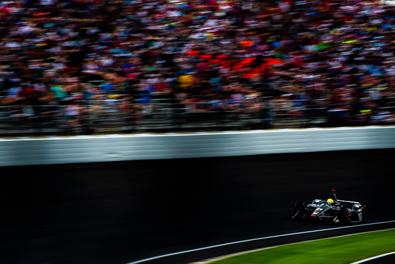 Peter Minnig, Indianapolis 500, United States, 26/05/2019 13:35:05 Thumbnail
