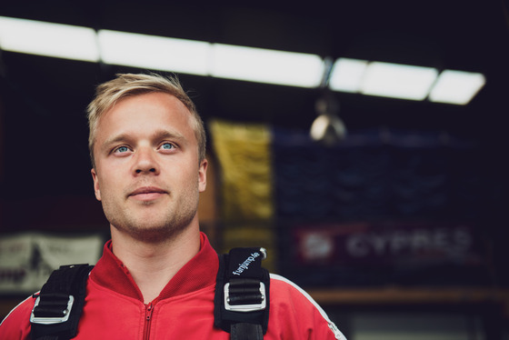 Lou Johnson, Berlin ePrix, Germany, 16/05/2018 15:00:11 Thumbnail