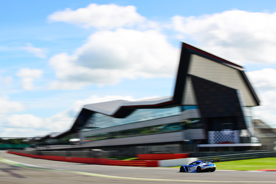 British GT: Silverstone 2017 Album Cover Photo