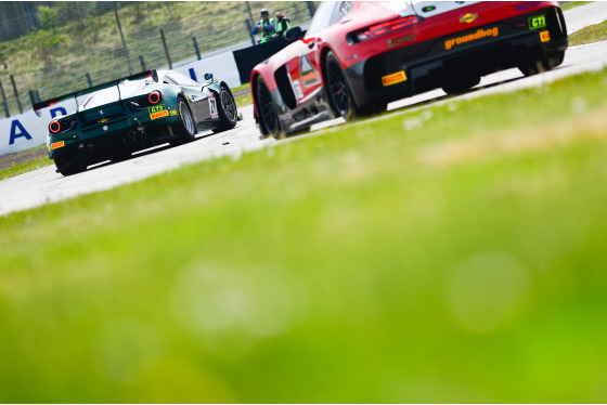 Jamie Sheldrick, British GT Round 3, UK, 30/04/2017 13:37:44 Thumbnail