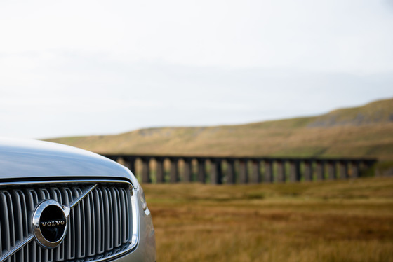 Lou Johnson, XC90 road trip, UK, 21/10/2016 12:29:00 Thumbnail
