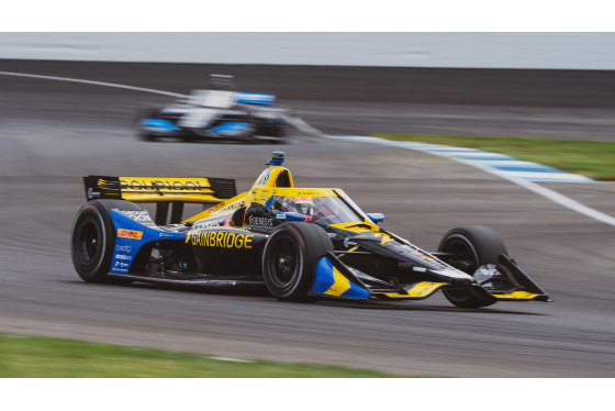 Taylor Robbins, INDYCAR Harvest GP Race 2, United States, 03/10/2020 15:19:38 Thumbnail