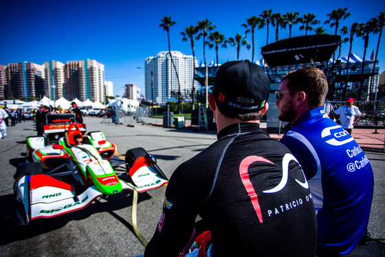Andy Clary, Acura Grand Prix of Long Beach, United States, 12/04/2019 11:41:08 Thumbnail