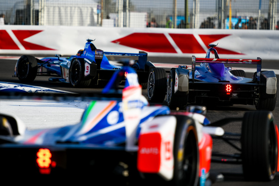 Lou Johnson, Marrakesh ePrix, Morocco, 13/01/2018 16:24:09 Thumbnail