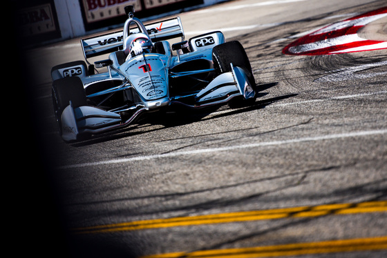 Dan Bathie, Toyota Grand Prix of Long Beach, United States, 13/04/2018 10:29:52 Thumbnail