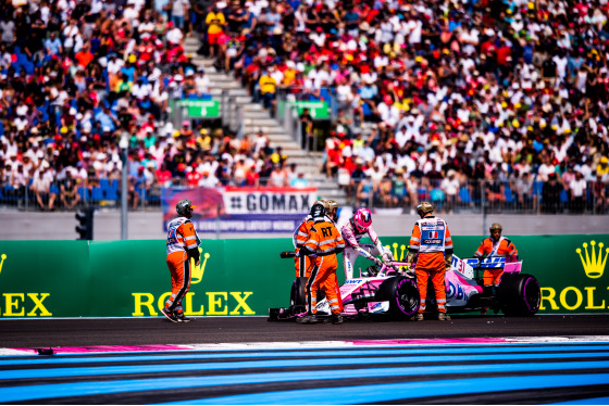 Sergey Savrasov, French Grand Prix, France, 24/06/2018 16:14:40 Thumbnail