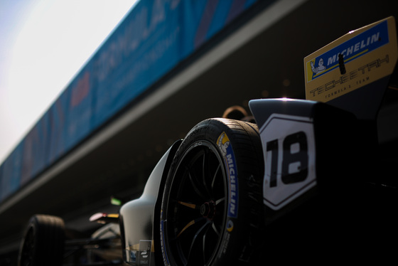 Shivraj Gohil, Mexico City ePrix, Mexico, 02/03/2018 10:26:46 Thumbnail