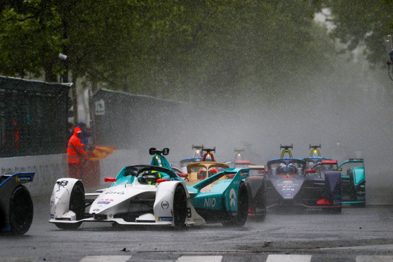 Shivraj Gohil, Paris ePrix, France, 27/04/2019 16:21:40 Thumbnail