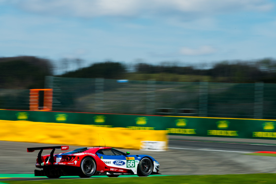 Lou Johnson, WEC Spa, Belgium, 06/05/2017 13:49:31 Thumbnail