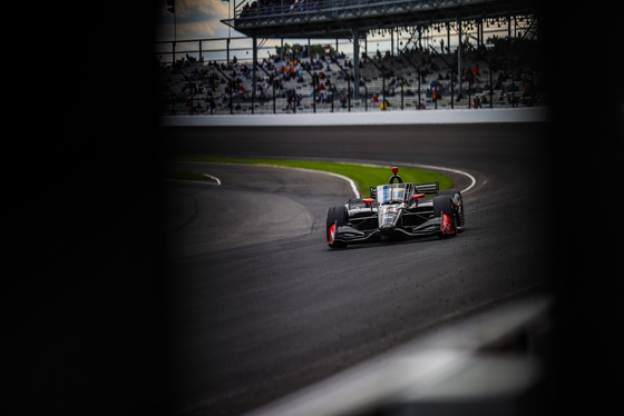 Andy Clary, INDYCAR Harvest GP Race 2, United States, 03/10/2020 14:54:46 Thumbnail