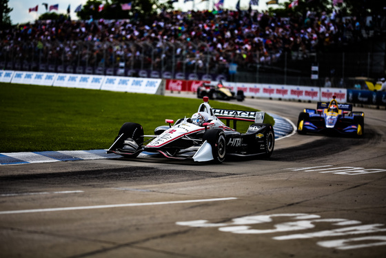 Andy Clary, Chevrolet Detroit Grand Prix, United States, 02/06/2019 16:00:33 Thumbnail