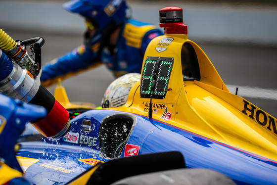 Andy Clary, Indianapolis 500, United States, 26/05/2019 15:03:53 Thumbnail