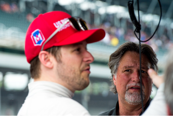 Peter Minnig, Indianapolis 500, United States, 24/05/2019 12:44:15 Thumbnail