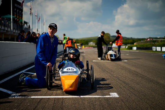 James Lynch, Greenpower Season Opener, UK, 12/05/2019 15:35:28 Thumbnail