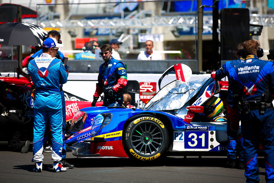 Shivraj Gohil, 24 hours of Le Mans, France, 17/06/2017 14:45:11 Thumbnail