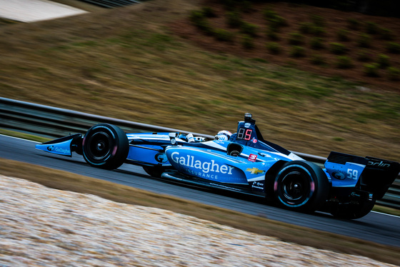 Andy Clary, Honda Indy Grand Prix of Alabama, United States, 06/04/2019 11:24:58 Thumbnail