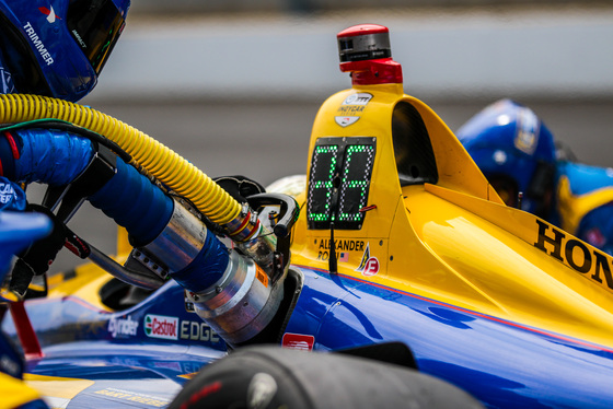 Andy Clary, Indianapolis 500, United States, 26/05/2019 15:03:51 Thumbnail