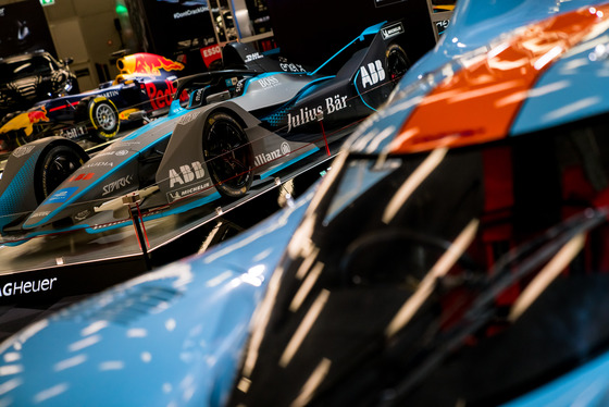 Dan Bathie, Geneva International Motor Show, Switzerland, 06/03/2019 09:56:15 Thumbnail