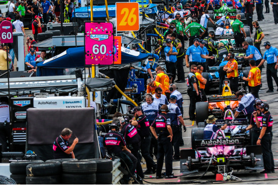 Andy Clary, Honda Indy 200, United States, 28/07/2018 13:26:41 Thumbnail
