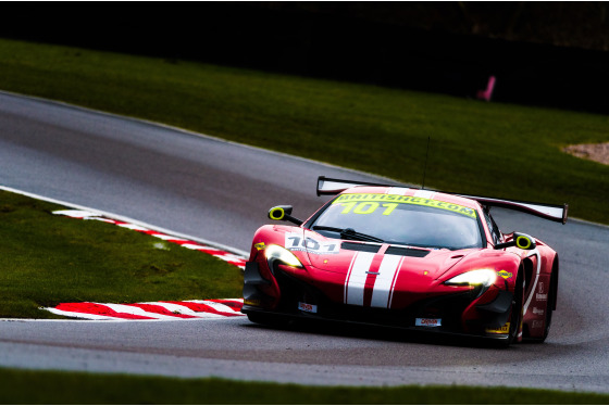 Jamie Sheldrick, British GT Rounds 1-2, UK, 31/03/2018 10:09:14 Thumbnail