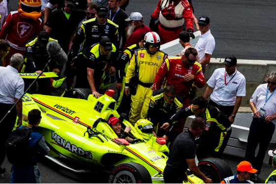 Peter Minnig, Indianapolis 500, United States, 26/05/2019 16:06:13 Thumbnail