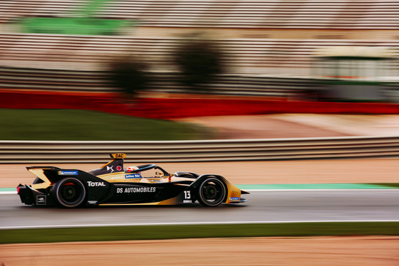 Shiv Gohil, Collective preseason testing, Spain, 28/11/2020 11:34:06 Thumbnail