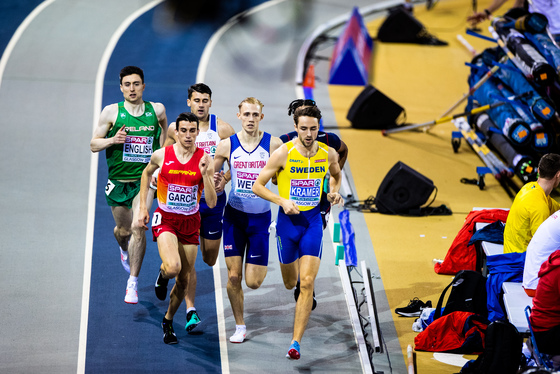 Adam Pigott, European Indoor Athletics Championships, UK, 02/03/2019 19:34:32 Thumbnail