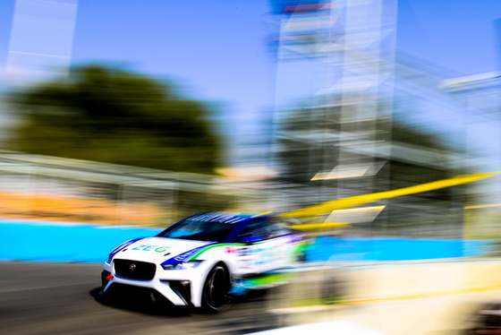 Lou Johnson, Jaguar i-Pace eTrophy, Saudi Arabia, 14/12/2018 13:00:21 Thumbnail