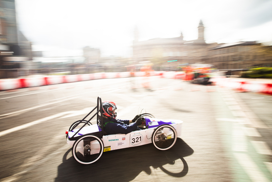 Greenpower: Hull Street Race 2019 Album Cover Photo