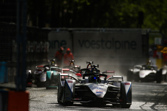 Shivraj Gohil, Paris ePrix, France, 27/04/2019 16:41:19 Thumbnail