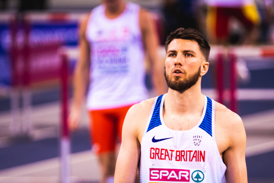 Helen Olden, European Indoor Athletics Championships, UK, 02/03/2019 12:57:18 Thumbnail