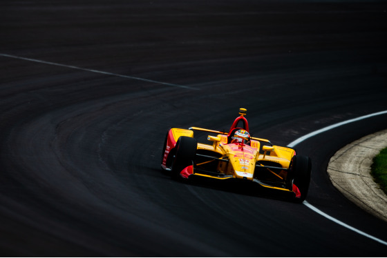 Peter Minnig, Indianapolis 500, United States, 26/05/2019 12:52:04 Thumbnail
