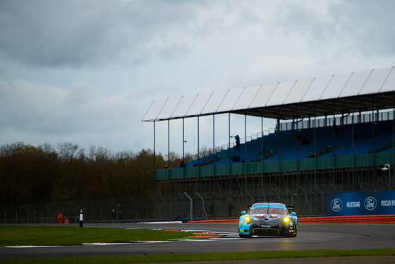 Lou Johnson, WEC Silverstone, UK, 15/04/2017 10:15:23 Thumbnail