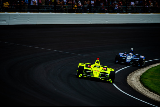 Peter Minnig, Indianapolis 500, United States, 26/05/2019 12:50:32 Thumbnail