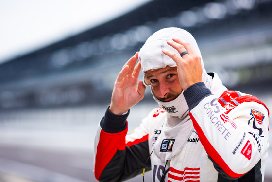 Kenneth Midgett, 104th Running of the Indianapolis 500, United States, 13/08/2020 12:15:42 Thumbnail