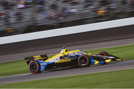 Taylor Robbins, INDYCAR Harvest GP Race 2, United States, 03/10/2020 14:36:34 Thumbnail