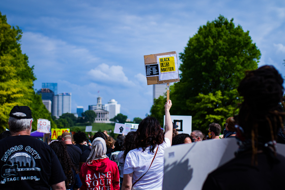 Kenneth Midgett, Black Lives Matter Protest, United States, 05/06/2020 15:24:35 Thumbnail
