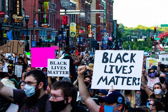 Kenneth Midgett, Black Lives Matter Peaceful Protest, United States, 14/06/2020 16:58:44 Thumbnail