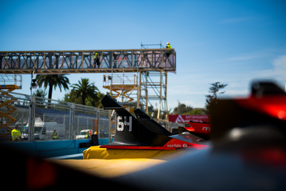 Lou Johnson, Santiago E-Prix, Chile, 23/01/2019 17:07:26 Thumbnail