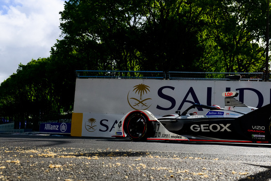 Lou Johnson, Paris ePrix, France, 27/04/2019 10:10:07 Thumbnail