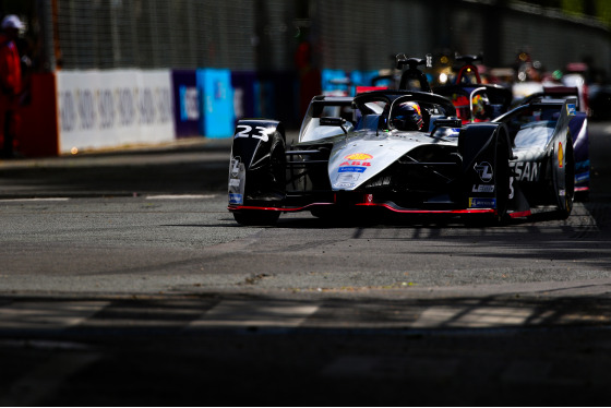 Shivraj Gohil, Paris ePrix, France, 27/04/2019 16:07:23 Thumbnail