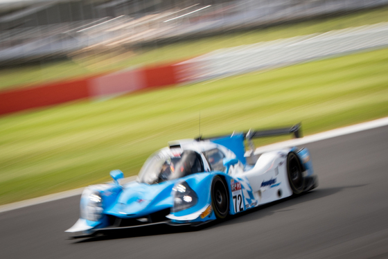 Nic Redhead, LMP3 Cup Silverstone, UK, 01/07/2017 15:45:54 Thumbnail