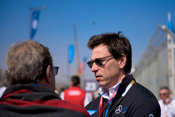 Peter Minnig, Marrakesh E-Prix, Morocco, 29/02/2020 14:40:17 Thumbnail