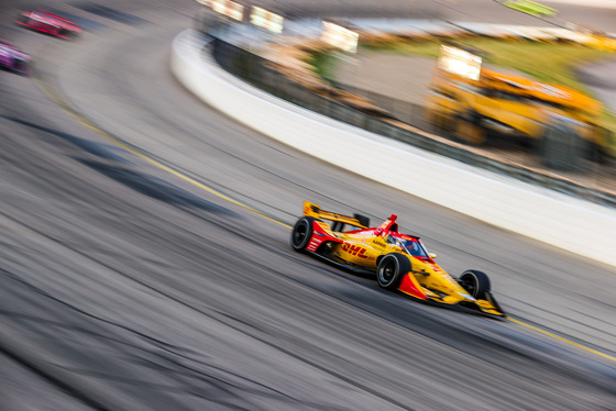 Andy Clary, Iowa INDYCAR 250, United States, 18/07/2020 20:11:53 Thumbnail